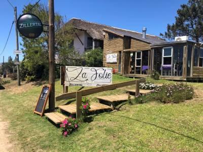 Restaurante en La Paloma, excelente opción de negocio