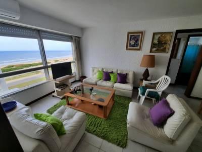 Apartamento en venta y alquiler temporario Brava 1 dormitorio