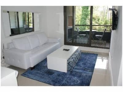 Apartamento en venta Lugano 1 dormitorio
