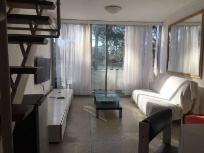 Apartamento en venta Mansa  2 dormitorios