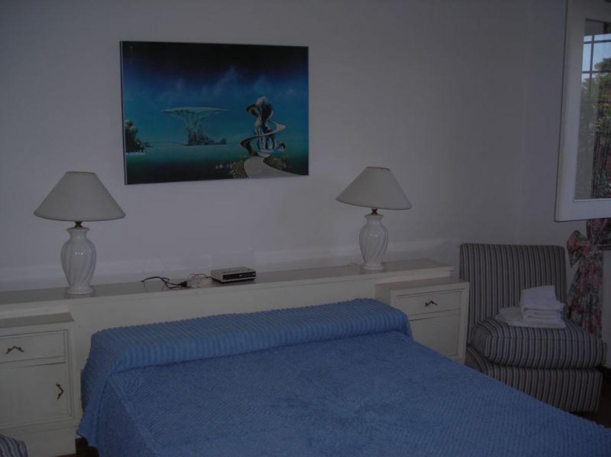 Casa ID.1003 - Casa en alquiler temporario Mansa  3 dormitorios