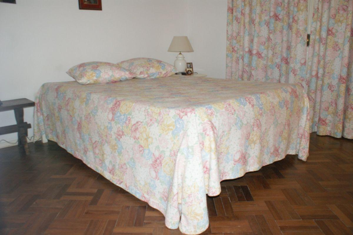 Casa ID.668 - Casa en alquiler temporario San Rafael 3 dormitorios