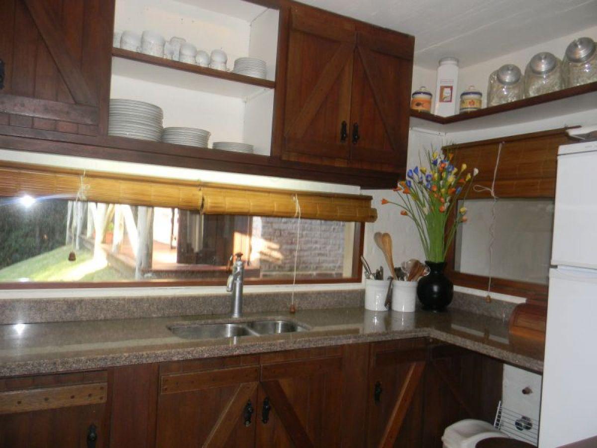Casa ID.895 - PUNTA DEL ESTE, RINCON DEL INDIO