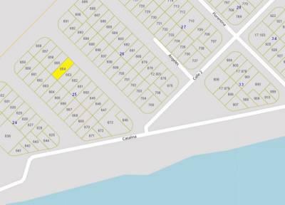 Terreno en venta Santa Monica