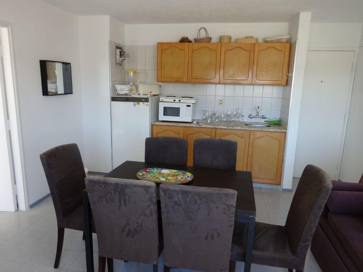 Apartamento ID.1787 - Apartamento en Punta del Este, Peninsula