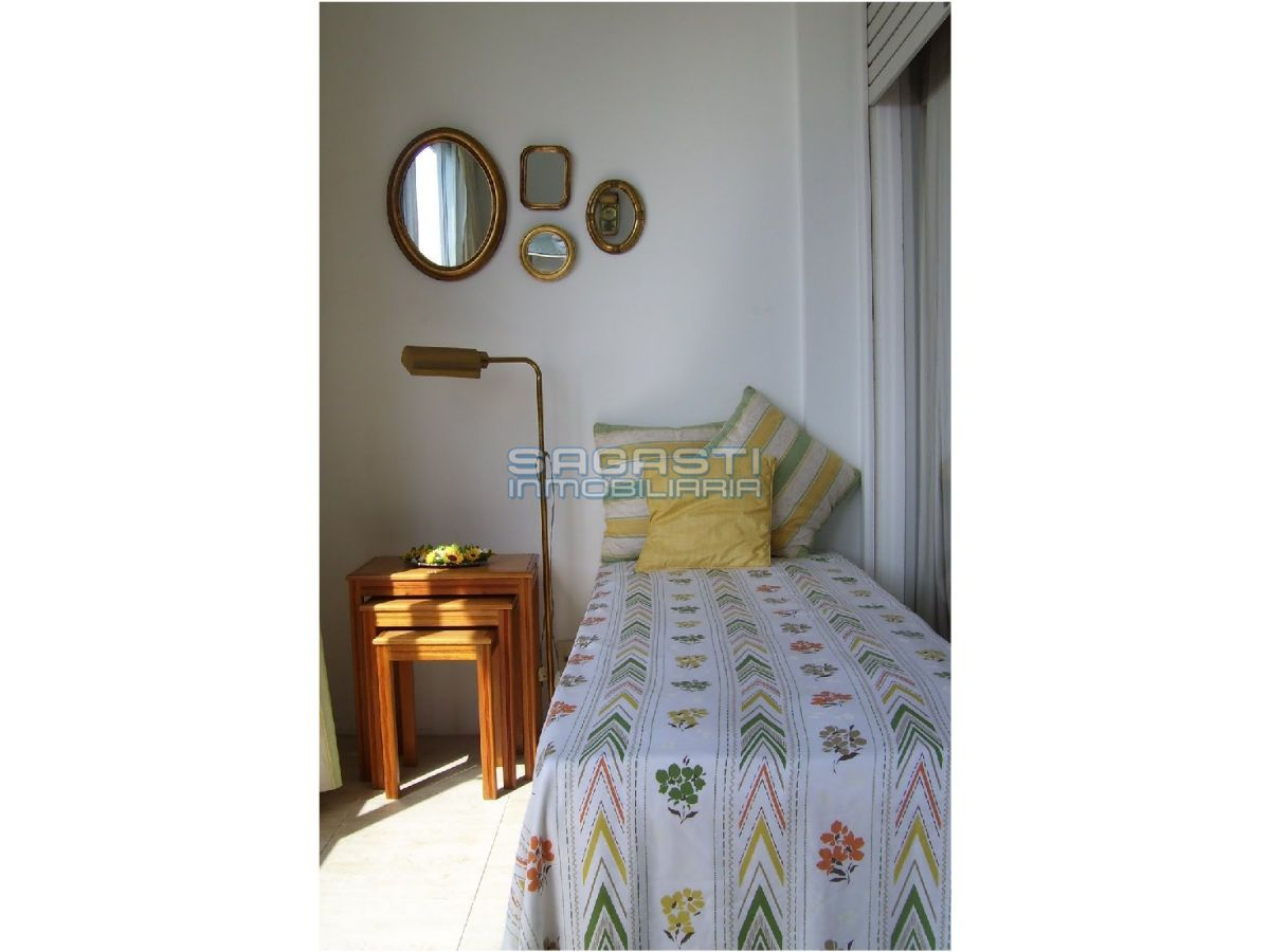 Apartamento ID.2007 - Apartamento en Punta del Este, Mansa | Sagasti Inmobiliaria Ref:2007