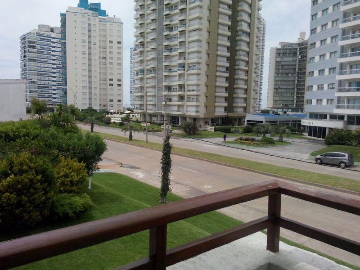 Apartamento ID.2433 - Apartamento en Punta del Este, Brava