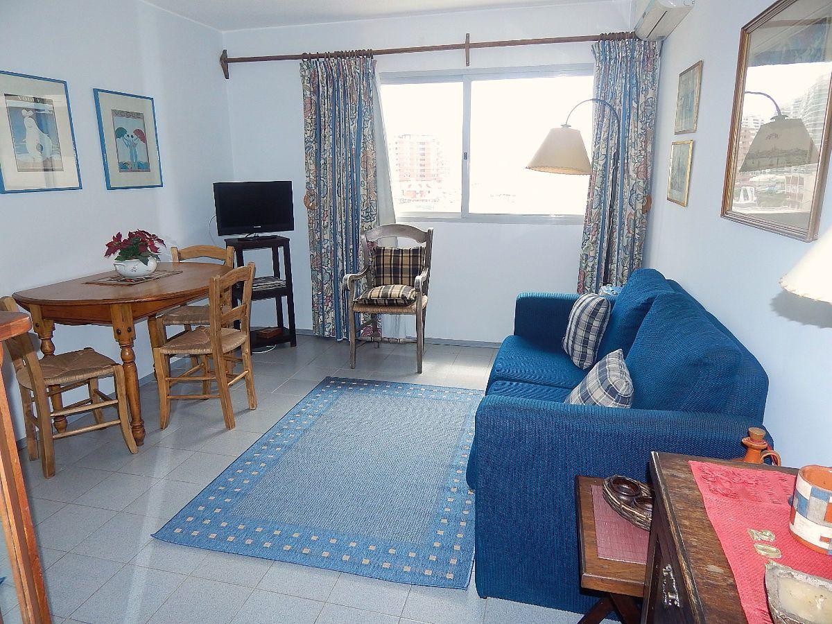 Apartamento ID.918 - Apartamento en Punta del Este, Peninsula