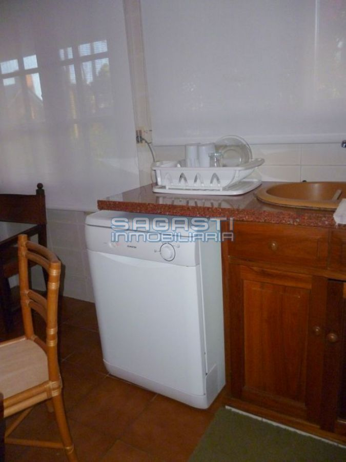 Casa ID.2581 - Casa en Punta del Este, Mansa   Sagasti Inmobiliaria Ref:2581