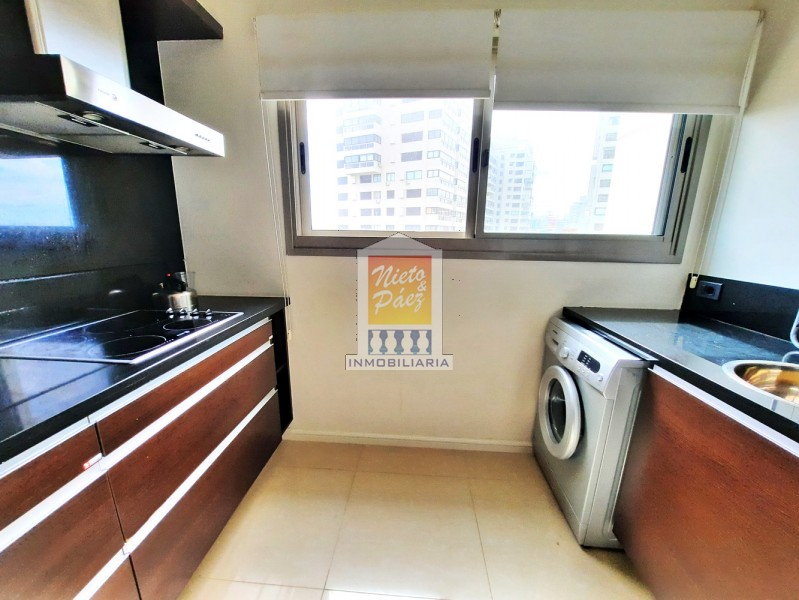 Apartamento ID.21373 - Oportunidad en torre de primer nivel, 2 suites + toilette