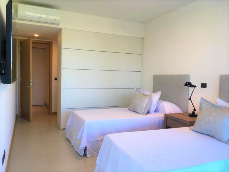 Apartamento ID.38556 - Espectacular, super equipado, piscina propia. 2 garajes