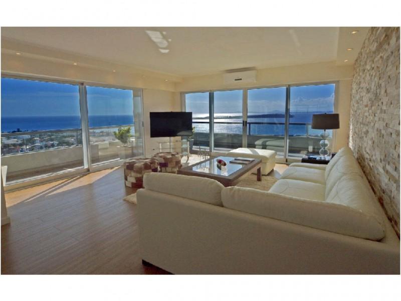 Apartamento ID.1418 - Zona puerto, penthouse, de lujo, finamente decorado y super equipado
