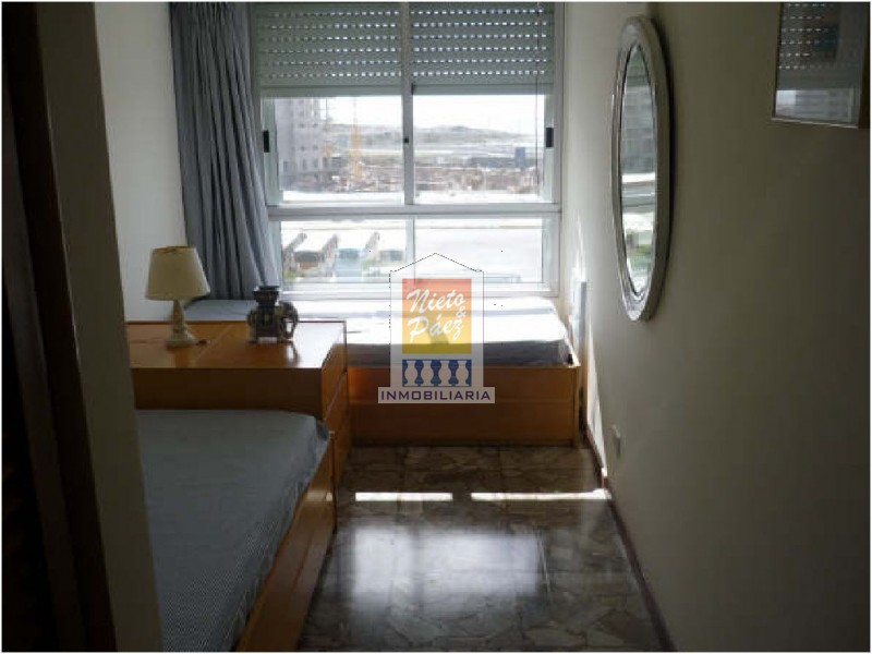 Apartamento ID.161 - Apartamento en Punta del Este, Mansa | Nieto y Páez Inmobiliaria Ref:161