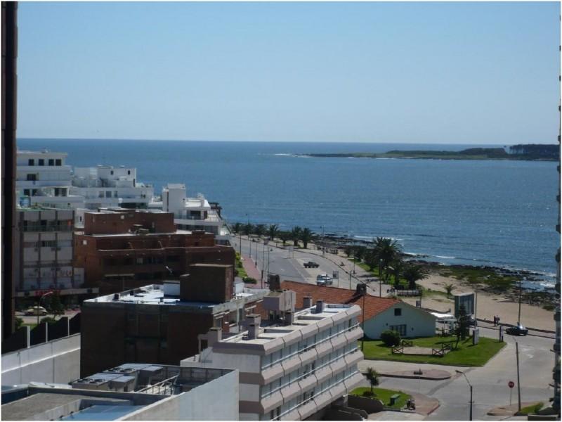 Apartamento ID.1667 - Apartamento en Punta del Este, Brava | Nieto y Páez Inmobiliaria Ref:1667