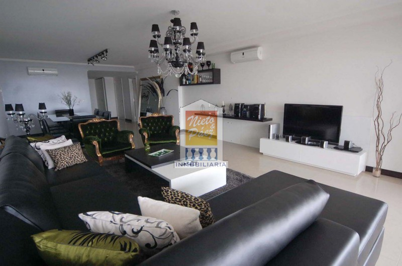 Apartamento ID.21253 - Apartamento en Punta del Este, Brava   Nieto y Páez Inmobiliaria Ref:21253