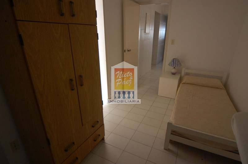 Apartamento ID.2708 - Gran planta, 2 garajes, lindas vistas