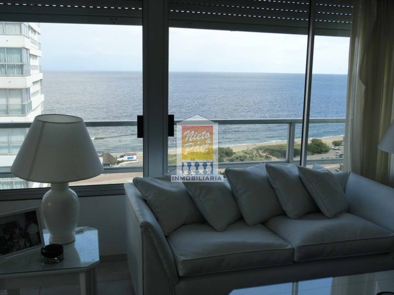 Apartamento ID.274 - Apartamento en Punta del Este, Mansa | Nieto y Páez Inmobiliaria Ref:274