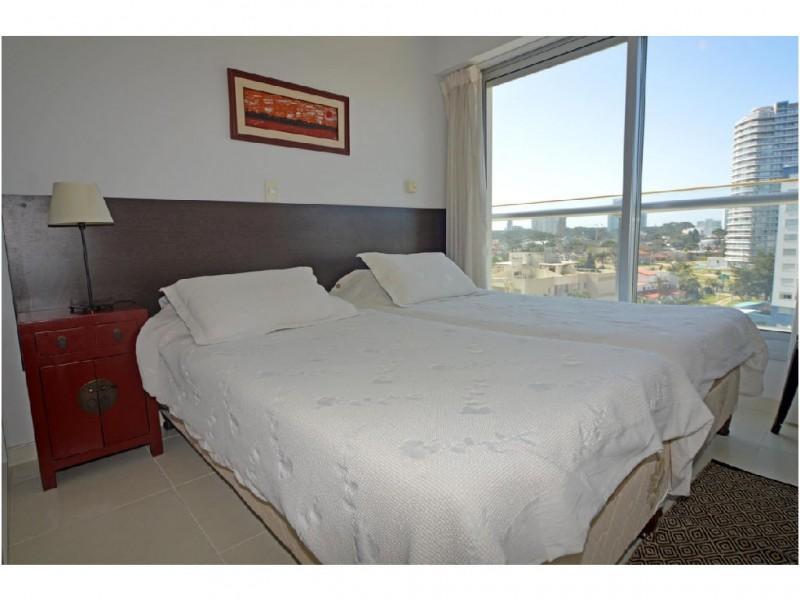 Apartamento ID.27744 - Apartamento en Punta del Este, Mansa | Nieto y Páez Inmobiliaria Ref:27744