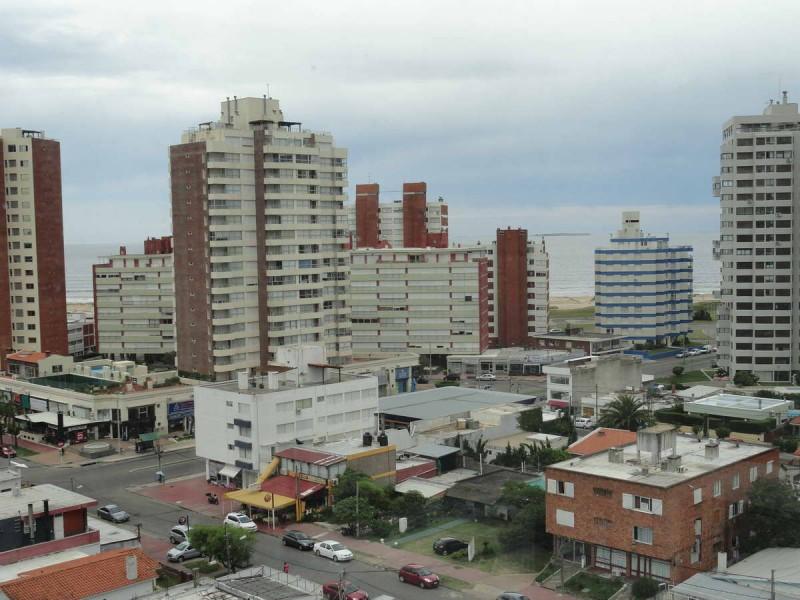 Apartamento ID.6542 - Apartamento en Punta del Este, Mansa | Nieto y Páez Inmobiliaria Ref:6542