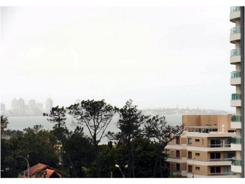 Apartamento ID.707 - Apartamento en Punta del Este, Mansa | Nieto y Páez Inmobiliaria Ref:707