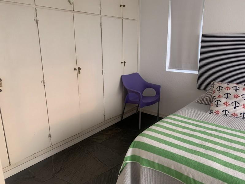 Apartamento ID.6398 - Único. Primera fila frente al puerto, de los que nunca hay en venta
