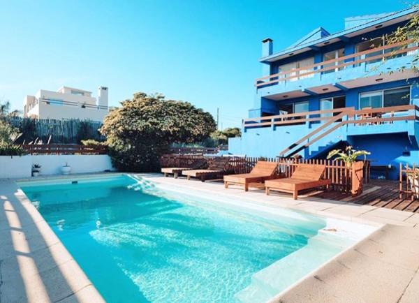 Casa Venta o Alquiler en Punta del Este El Chorro de 7 Dormitorios