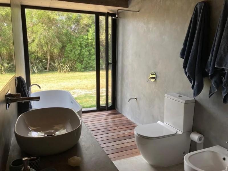 Casa ID.38169 - Barrio privado, Manantiales.