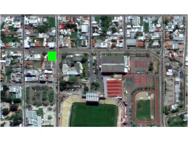importante esquina en maldonado, excelente ubicación - nyp37430l
