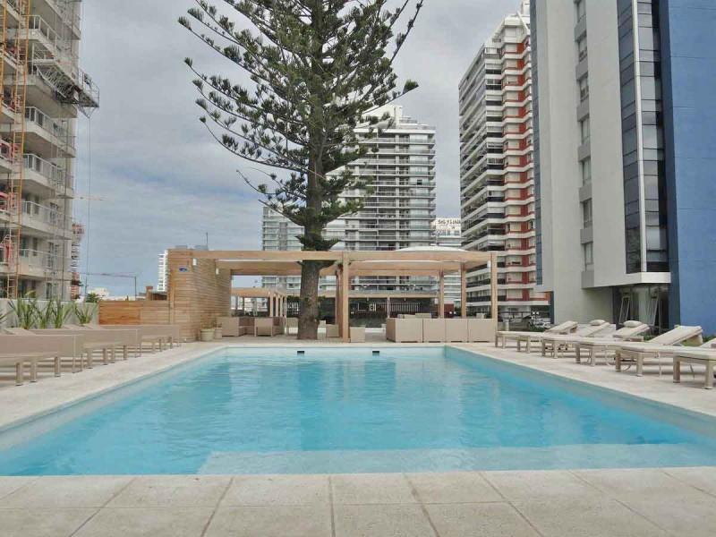 Apartamento ID.22419 - Oportunidad, torre de categoría, piso alto.