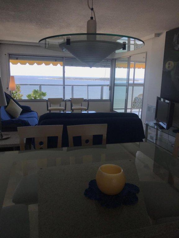 Apartamento ID.5712 - VENTA APARTAMENTO PLAYA MANSA PUNTA DEL ESTE 2 DORMITORIOS
