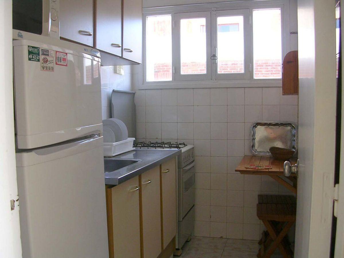 Apartamento Ref.296 - Venta Apartamento 1 Dormitorio, Peninsula, Punta del Este