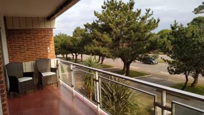 Venta Apartamento 1 Dormitorio, Playa Mansa, Punta del Este
