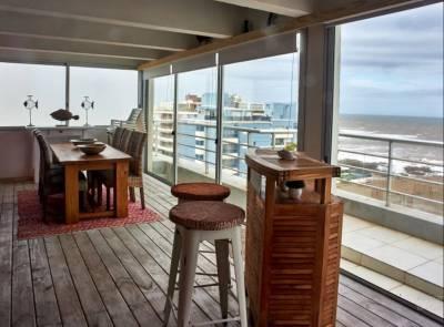 Venta Apartamento Penthouse, 2 Dormitorios, Peninsula, Punta del Este