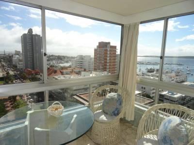 Venta Apartamento 3 Dormitorios, Peninsula, Punta del Este