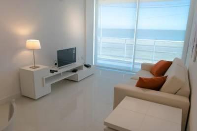 Venta Apartamento 1 Dormitorio, Mansa-Pinares, Punta del Este