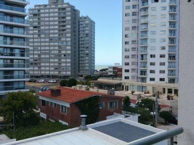 Venta Apartamento 2 Dormitorios, Playa Brava-La Pastora, Punta del Este