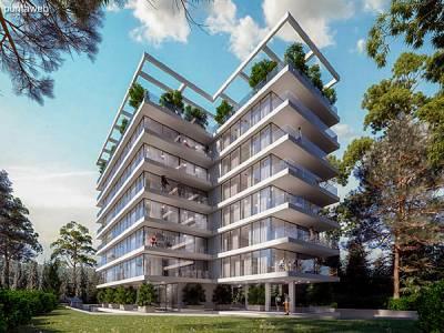 Venta Apartamento 3 Dormitorios, Roosevelt, Punta del Este