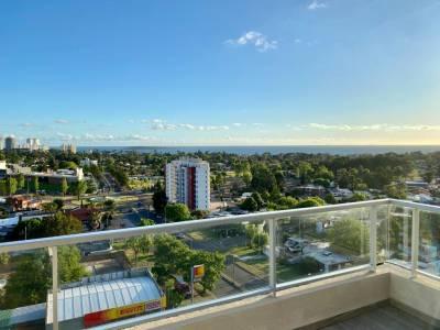 Venta Apartamento-Penthouse, Maldonado