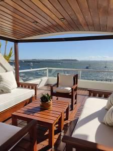 Venta Apartamento 4 Dormitorios, Peninsula, Punta del Este