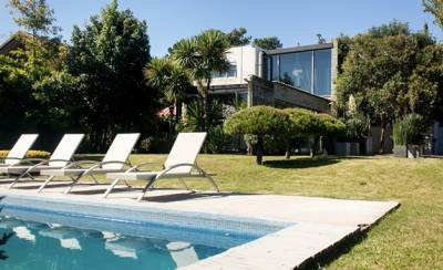 Venta Casa 6 Dormitorios, Playa Mansa, Punta del Este