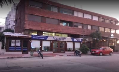 Venta de Hotel, Peninsula, Punta del Este.