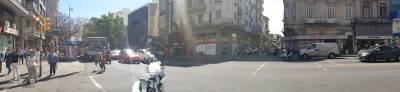 Venta y Alquiler Anual Local Comercial, Centro-Cordon, Montevideo.