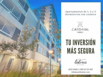 Venta Apartamento 2 Dormitorios, Maldonado.