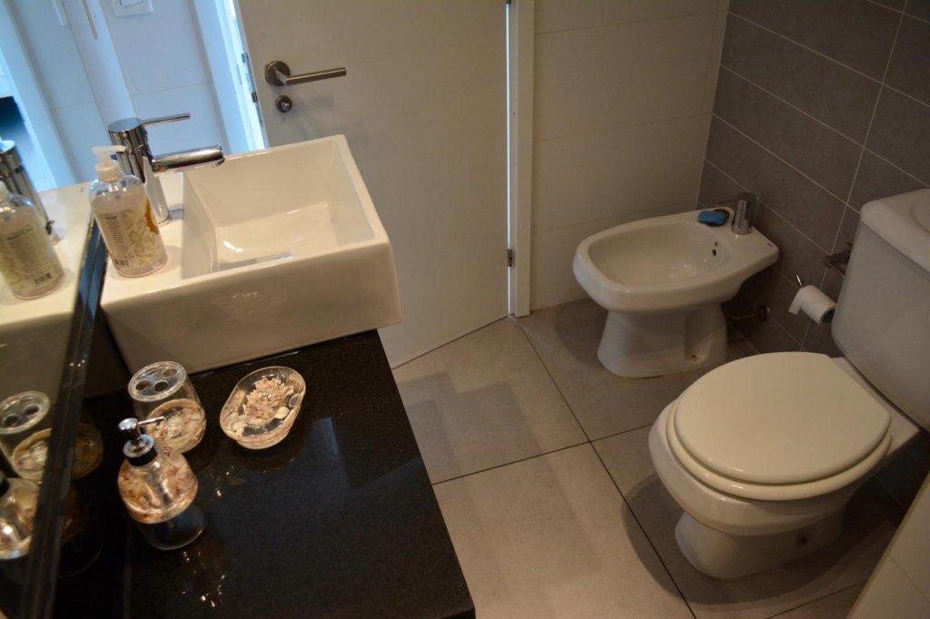 Apartamento ID.512 - Apartamento en venta Peninsula  monoambiente