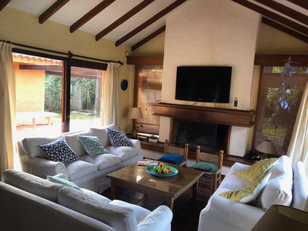 muy linda casa en san rafael con piscina - gst626c