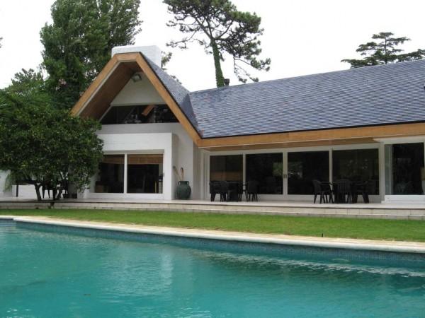 Casa en Venta en Punta del Este Mansa de 9 Dormitorios