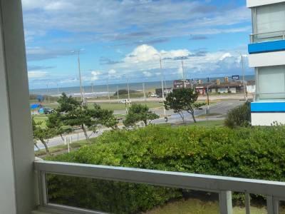 Muy cerca del mar