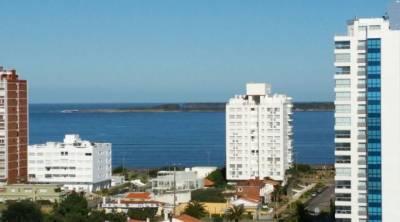 Playa Mansa