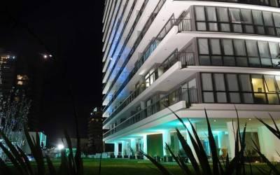 Edificio de Alta Gama