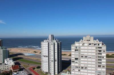 Vista Panoramica.Edificio Alta Gama.